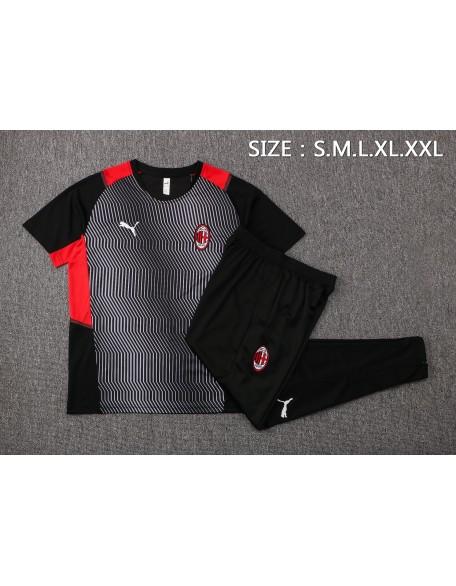 Shirts + Pants AC Milan 2021-2022