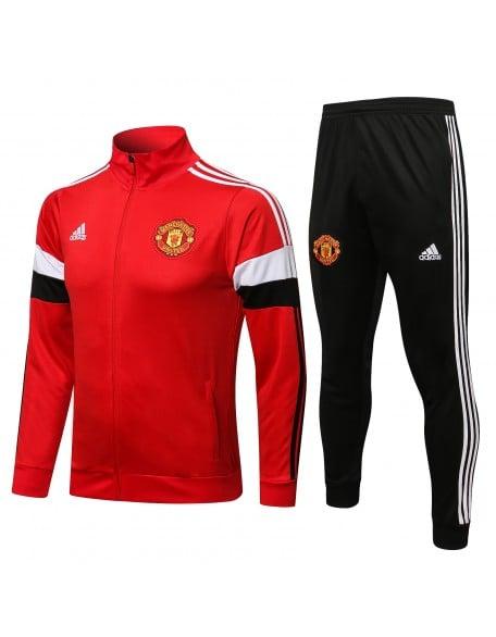 Jacket + Pants Manchester United 2021-2022