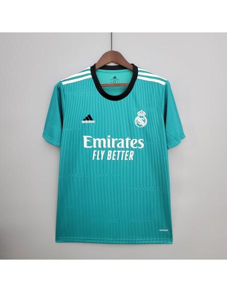 Real Madrid Third Jersey 2021/2022