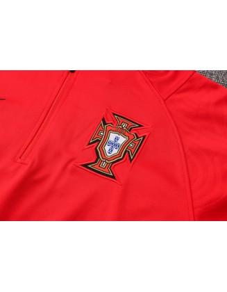 Portugal Tracksuit 2021