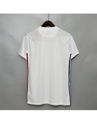France Away Jerseys 2021