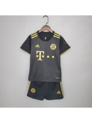 Maillot Bayern Munich Exterier 2021/2022 Enfant