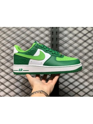 """Air Force Low """"First Use"""""""