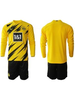 Maillot Borussia Dortmund Manche longue 2020/2021