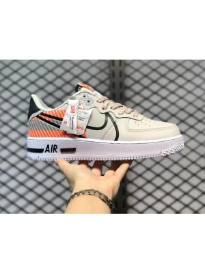 3M x Nike Air Force 1 React D/ MS/X