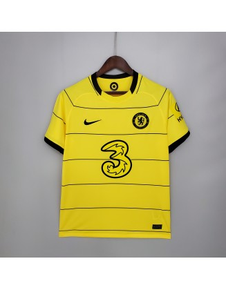 Chelsea Away Jersey 2021/2022