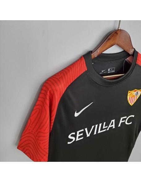 21/22 Seville third away
