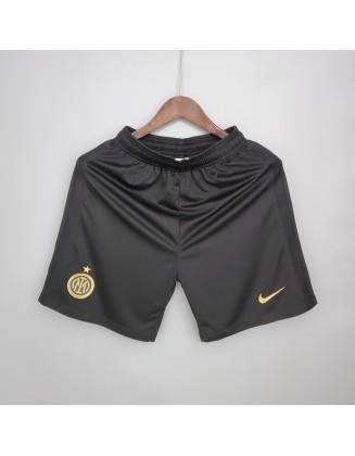 Inter Milan Home Shorts 2021/2022