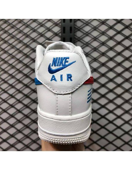 Air Force 1 Low '07