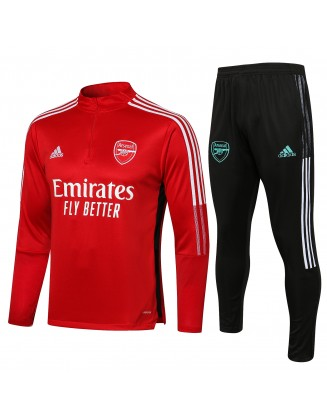 Arsenal Tracksuit 2021/2022