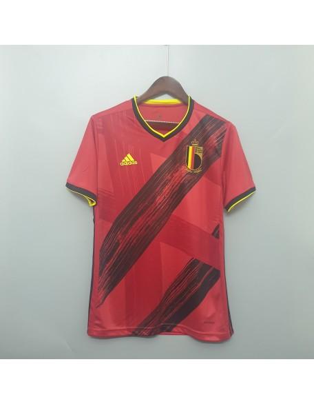 Belgium Home Jerseys 2020