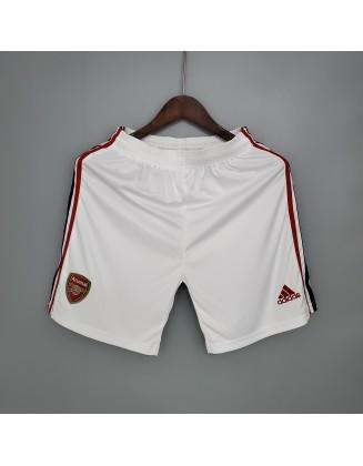 Arsenal Home Shorts 21/22
