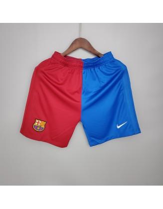 21/22 Barcelona Shorts Home