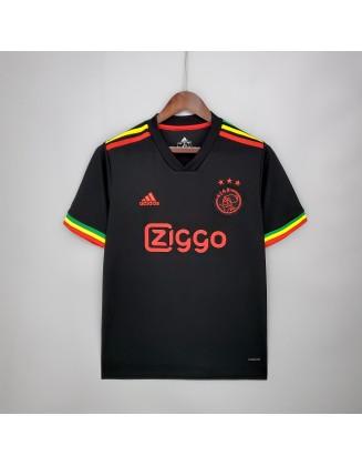 Ajax Jersey 2021/2022