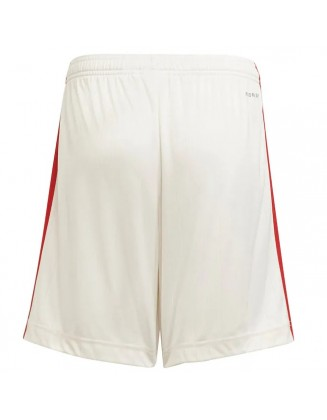 2021-2022 Manchester United Home Shorts