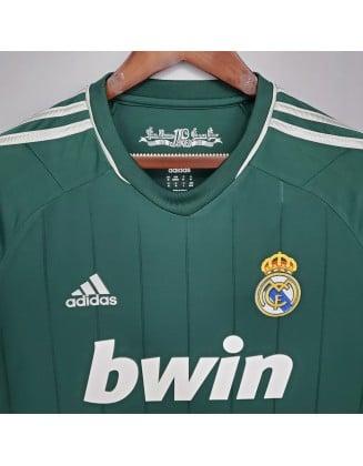 Real Madrid Jersey 12/13 Retro