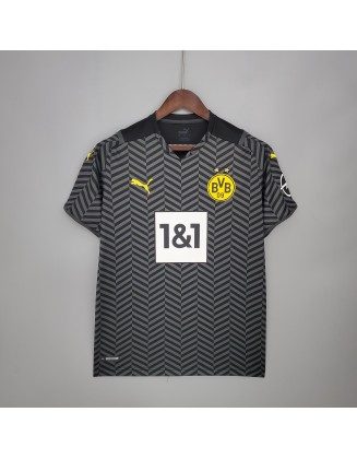 Borussia Dortmund Away Jersey 2021/2022