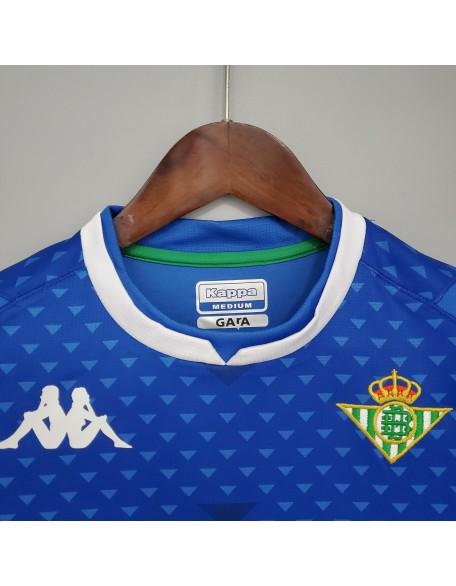 21/22 Real Betis away