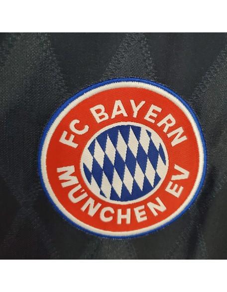 Bayern Munich Jersey  97/99 Retro