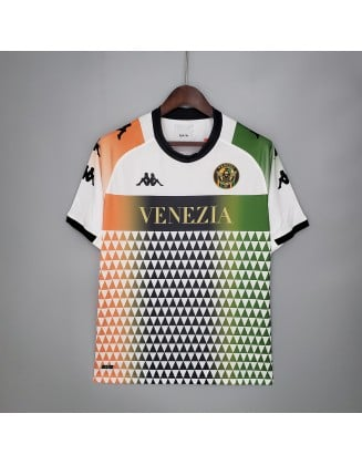 2021/2022 Venezia Away Football Shirt