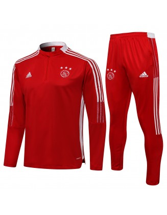 Ajax Tracksuit 2021/2022