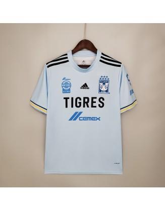 2021/2022 Tigers Away Football Shirt