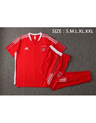 Jersey + Pants Ajax 2021/2022