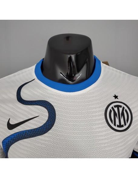 Inter Milan Away Jersey 2021/2022 Player Version