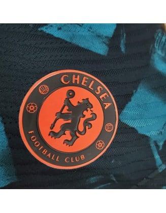 Chelsea Third Jersey 2021/2022 Player Version