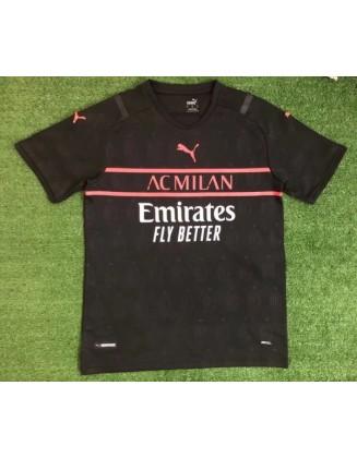 AC Milan Third Jersey 2021/2022