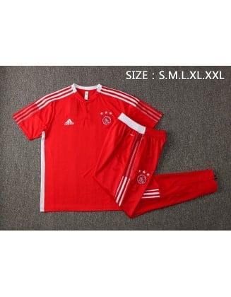 Polo + Pants Ajax 2021/2022