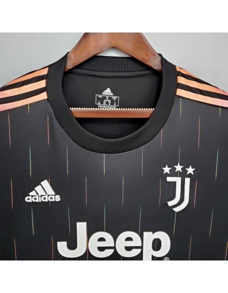 Juventus Away Jersey 2021/2022