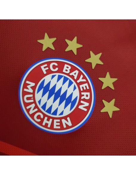 Bayern Munich Home Jersey 2021/2022