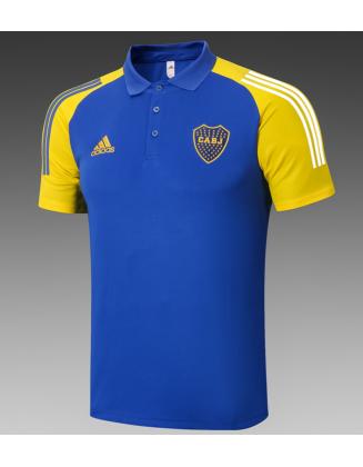 Boca Juniors Polo 2021/2022