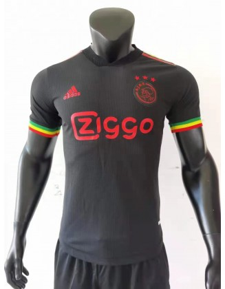 Ajax Jersey 2021/2022 Player Version