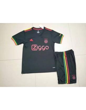 Ajax Jersey 2021/2022 For Kids