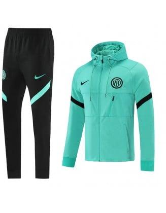 Hoodie + Pants Inter Milan 2021/2022