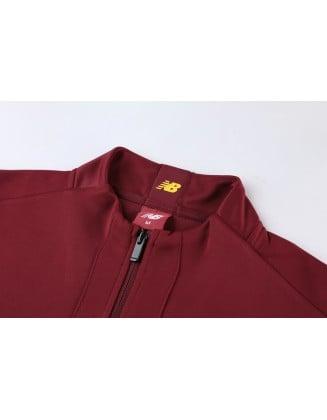 Jacket + Pants AS Roma 2021/2022