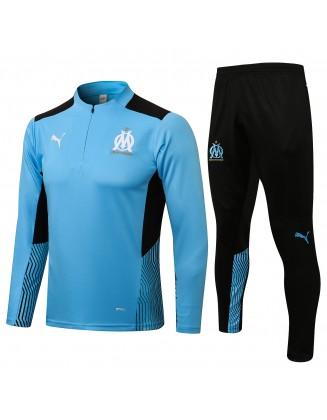 Olympique de Marseille Tracksuits 2021/2022
