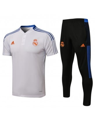 Polo +Trousers Real Madrid 2021-2022
