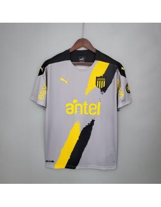 2021/2022 Penarol Away Football Shirt