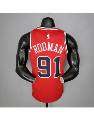 ROOMAN#91 Chicago Bulls