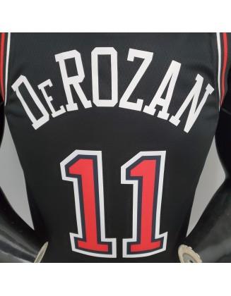 DeROZAN#11 Chicago Bulls