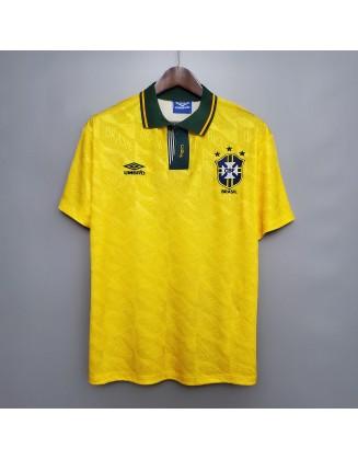 Brazil 91/93 Retro
