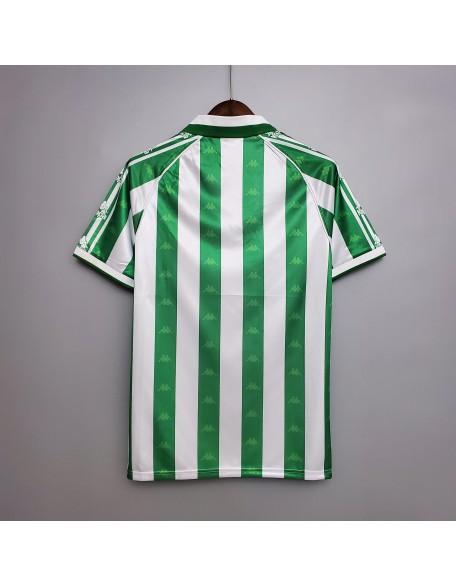 Real Betis 95/97 Retro