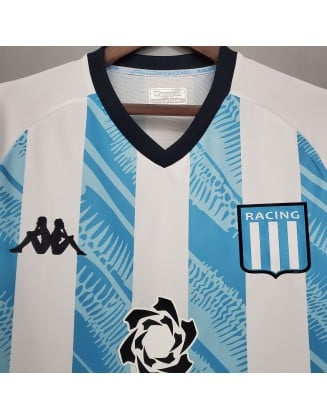 Atletico Argentina Home Jersey 2021/2022