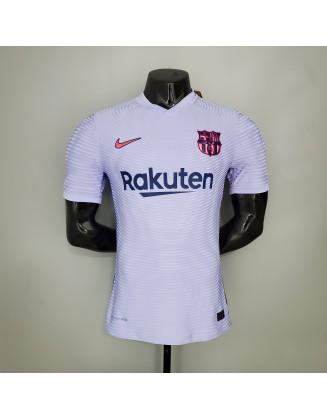 FC Barcelona Away Jersey 2021/2022 Player Version