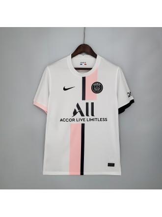 Maillot Paris Saint Germain Exterieur 2021/2022