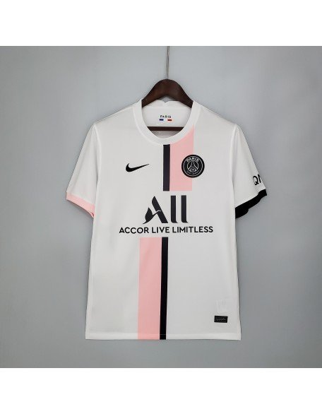 Paris Saint Germain Away Jersey 2021/2022