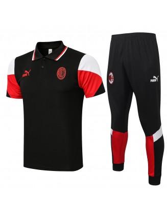 Polo + Pants AC Milan 2021-2022